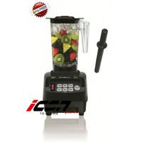 JTC Omniblend V TM-800A 3HP Commercial Heavy Duty Blender Mixer Juicer