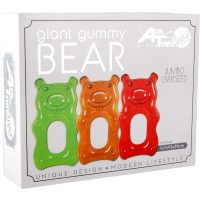 Jual Air Time Lux Giant Gummy Bear Floaty - Ban Renang Jumbo Oversized Murah