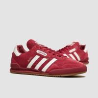 Sepatu Sneakers Adidas Originals Jeans Super Red