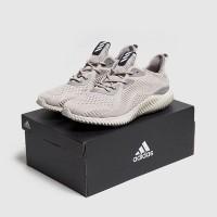 Sepatu Sneakers Adidas Originals Alpha Bounce Brown