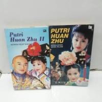 Ebook Putri Huan Zhu
