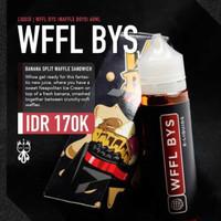 WFFL BYS premium liquid US