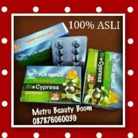 BioCypress - Bio Cypress PLM World sendi saraf mahoni extract instant