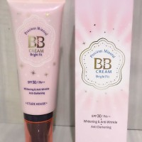 BB CREAM FOUNDATION Bright fit SPF30/PA++ NATURAL BEIGE W13 ETUDE HOUS
