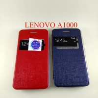 FLIP COVER CASE LEATHER BOOK COVER YAOMEI FOR LENOVO A1000