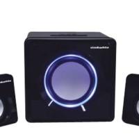 SPEAKER ACTIVE SIMBADDA USB BLUETOOH CST 3500(FREE  ONGKIR)
