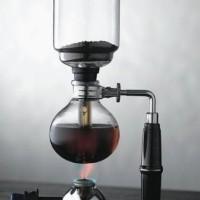 Hario Syphon Vacuum Coffee Maker TCA-2
