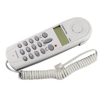 Chino E C019 Telephone Phone Line Buat Test Tester