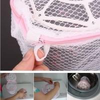 Jual Bra Laundry Bag (Keranjang Cuci BH) / UNDERWEAR Murah