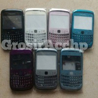 harga Casing Housing Blackberry Gemini 8520 Fullset Tokopedia.com