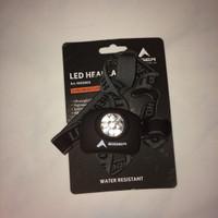 Jual Headlamp 5 LED Eiger Original Murah