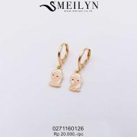MEILYN ANTING JURAI FROZEN GOLD 0271160126 MEILI