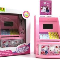 Jual TOYS Celengan ATM Pink Murah