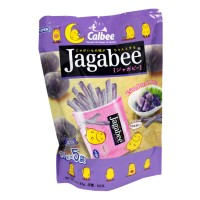 CALBEE JAGABEE POTATO PURPLE