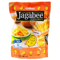 CALBEE JAGABEE REAL POTATO