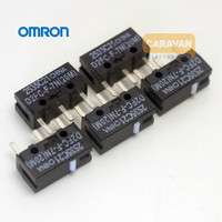 OMRON D2FC-F-7N(20M) Micro switch Microswitch Mouse