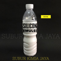 Semir Ban 500ml (Silicon Emulsi)