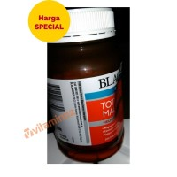 Blackmores Total Calcium Magnesium D3 200 Tablet / KEMPOT