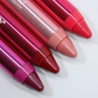 Lipstick Revlon Colorburst Lacquer Balm Lipcolor Stick Color Original
