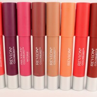 Jual Matte Colorburst Lipstick Revlon Balm Lipstik Original Murah Tahan Ori Murah