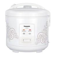 Jar Rice Cooker Panasonic SR-CEZ18 Bunga Garlands