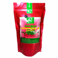 Jual Green Coffee Diet & Scrub Coffee Plus Madu Slimming Lulur Berkualitas Murah