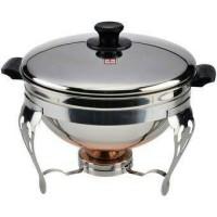 harga Maspion Deep Soup Bowl 24cm / Panci Sop Prasmanan Dengan Kompor Tokopedia.com