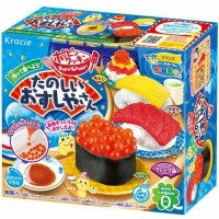 Kracie Popin Cookin Sushi (DIY Candy)