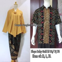 Harga Couple Songket Travelbon.com