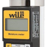 Wile 55 Grain Moisture Meter