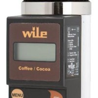 Wile Coffee and Cocoa Moisture Meter (Kadar air kopi & coklat)