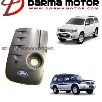 COVER MESIN EVEREST 2.5 L FORD 2007-2012 COVER ENGINE
