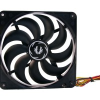 BitFenix Spectre All Black Series 140mm Silent Case Fan