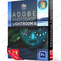 Adobe Photoshop CC Extra Lightroom 6 plus Tutorial Photoshop CS Tutor