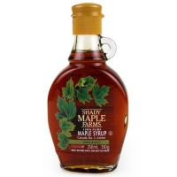 Shady Maple Farms Pure Maple Syrup 250ml
