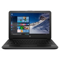 LAPTOP HP 240 G5-1AA23PA - Core i3-6006U 2.0GHz 4GB 500GB Intel HD520