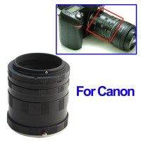 Extension Tube Ring Lensa Canon