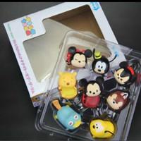 Jual Pajangan Miniatur Disney Tsum Tsum Murah
