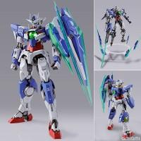 METAL BUILD OO QAN[T] Mobile Suit Gundam 00 QUANTA QANT BANDAI