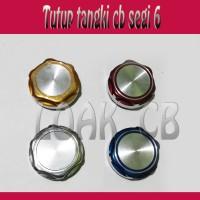 harga Tutup Tangki Cb Model Segi6 Tokopedia.com