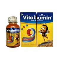 Jual Vitabumin - Madu ikan Gabus Murah