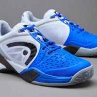 Sepatu Tenis Head Revolt Pro - Black/white
