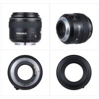 Lensa YONGNUO YN 85mm F 1.8 for CANON