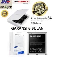 harga Samsung Battery  |  Extra Battery Kit Galaxy S4 Original Tokopedia.com