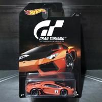 Hot Wheels Lamborghini Aventador Gran Turismo Series Walmart
