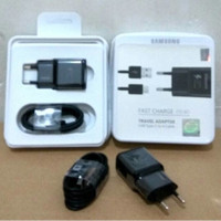 adapter kabel charger samsung s8 s8+ plus a3 a5 a7 2017 usb type c ori