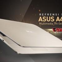 ASUS A456UR - Intel KABY LAKE i5-7200u - Nvidia 2 GB - Garansi RESMI!