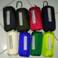 Jual Hammock murah The North Face + Webbing @2,5 m Murah