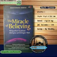 The Miracle Of Believing - Pro U Media - Karmedia