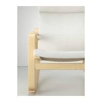 HV5264 IKEA POANG Kursi Goyang  Veneer kayu birch fi KODE BIS5318